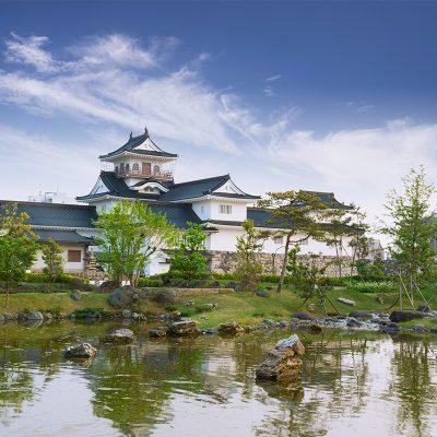 富山タウンホテル24