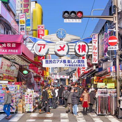 上野タウンホテル24