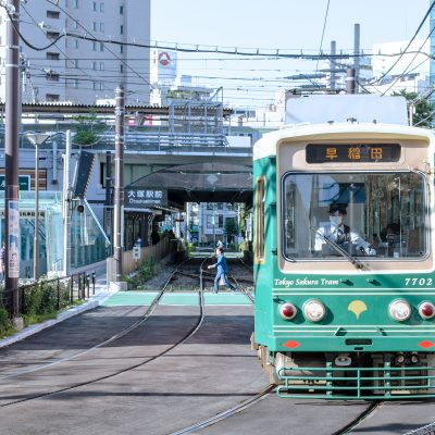 大塚タウンホテル24
